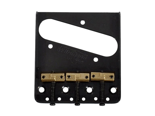 WILKINSON WTB guitar bridge (BK)