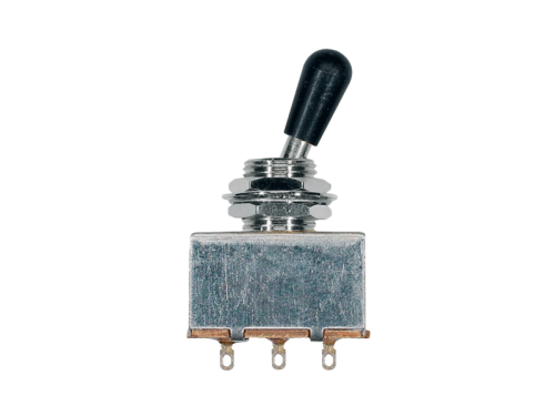 BOSTON SW-5-CB 3-way toggle switch