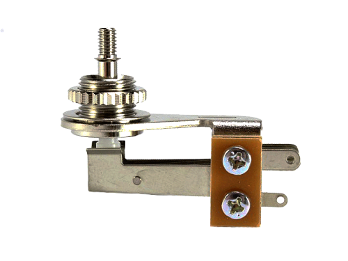 HOSCO YM-T70R angled toggle switch