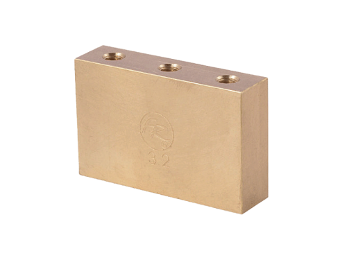 FLOYD ROSE Original Fat Brass Block 32mm