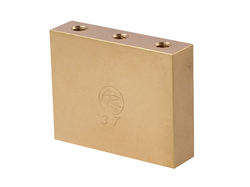FLOYD ROSE Original Fat Brass Block 37mm