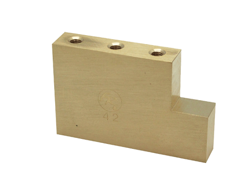 FLOYD ROSE Original Fat Brass L Block 42mm