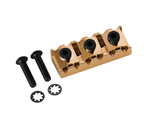 FLOYD ROSE Original Locking Nut R8 42,8mm (GD)