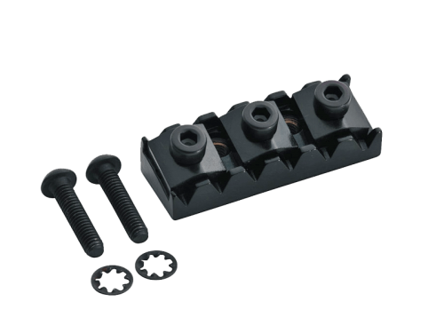 FLOYD ROSE Original Locking Nut R4 43mm (BK)