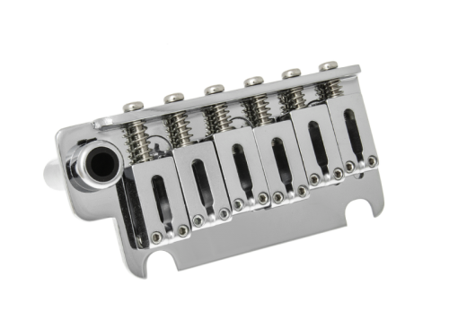 GOTOH 510TS-FE1 large steel block tremolo (CR)