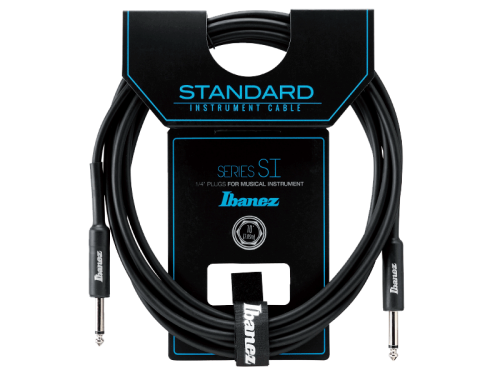 IBANEZ SI10 guitar cable (3,05m)