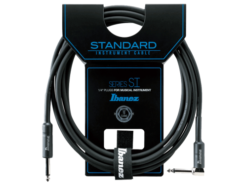 IBANEZ SI20L guitar cable (6,1m)