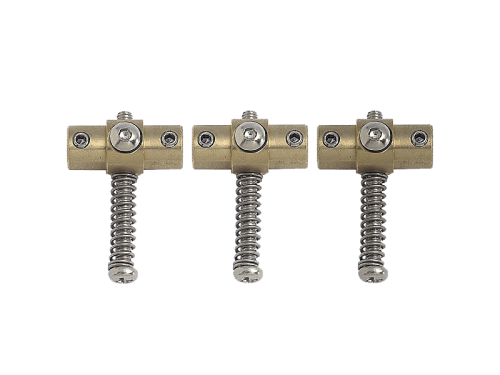 GOTOH SW3 Tele saddles set