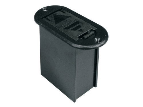 BOSTON BH-2000 Battery Box (9V)