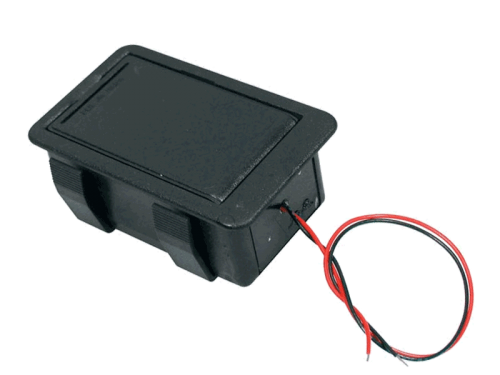 BOSTON BH-2200 Battery Box (9V)