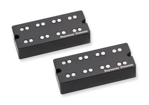 SEYMOUR DUNCAN SSB-4 NYC Bass (set)