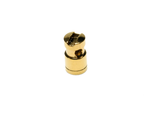GOTOH MG Lock locking nut (GD, bass, L)