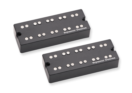SEYMOUR DUNCAN SSB-5 NYC Bass (set)