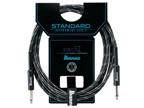 IBANEZ SI10-CCT guitar cable (3,05m)