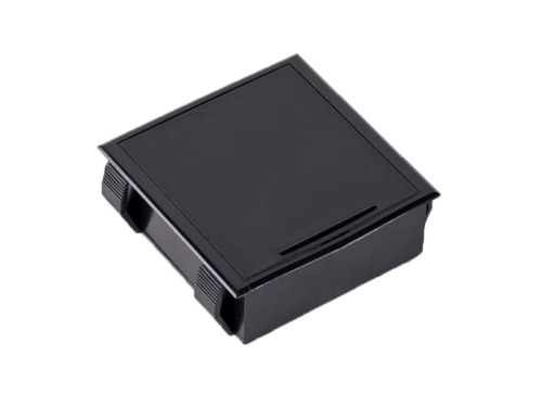 MEC 50004 double battery box (18V)