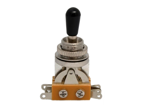 GOELDO EL33 Double toggle switch (CR)