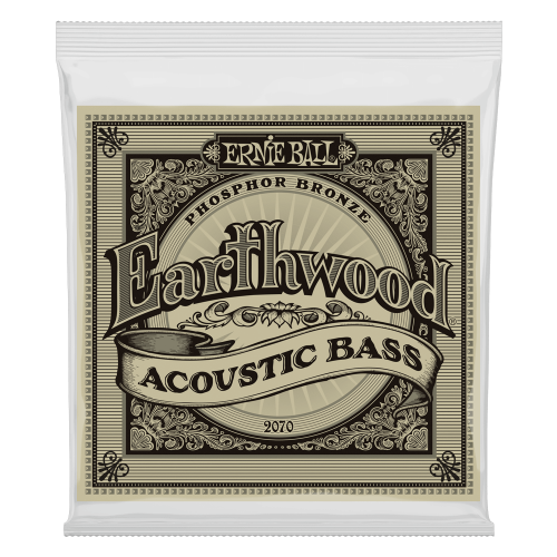 ERNIE BALL 2070 Earthwood Phosphor (45-95)