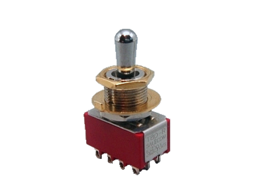 IBANEZ 3SW12A0001 3-way toggle switch