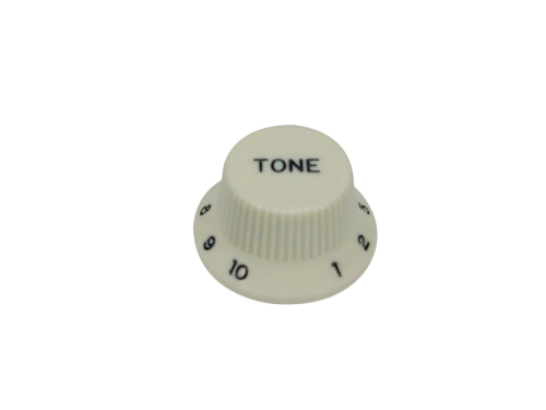 BOSTON KC-240-TB ST-style guitar knob (MG)