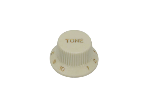 BOSTON KC-240-TG ST-style guitar knob (MG)