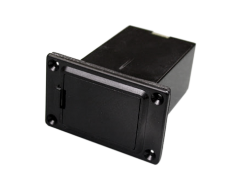 IBANEZ 5ABB14F battery holder for AEQ200, AEQ-SSR