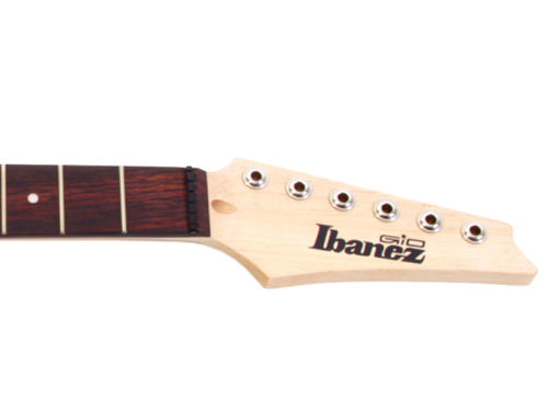 IBANEZ neck for GRX40