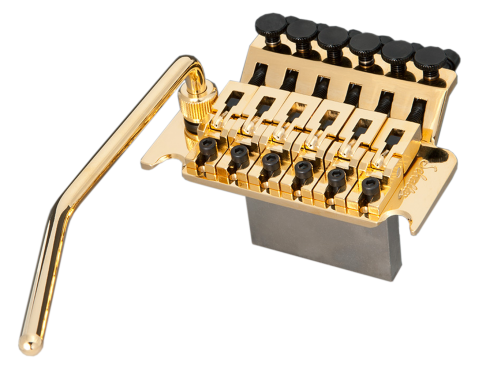 SCHALLER LockMeister 6 37mm R2 tremolo (GD)