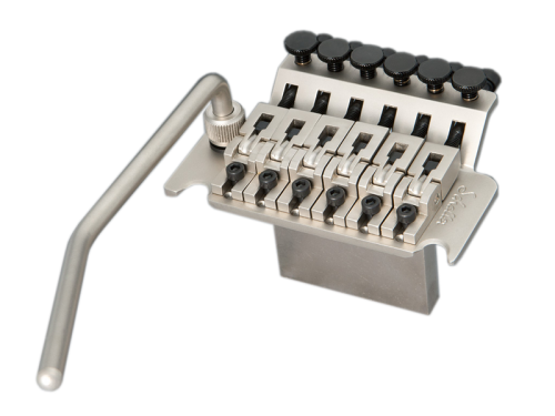 SCHALLER LockMeister 6 37mm R2 tremolo (N)