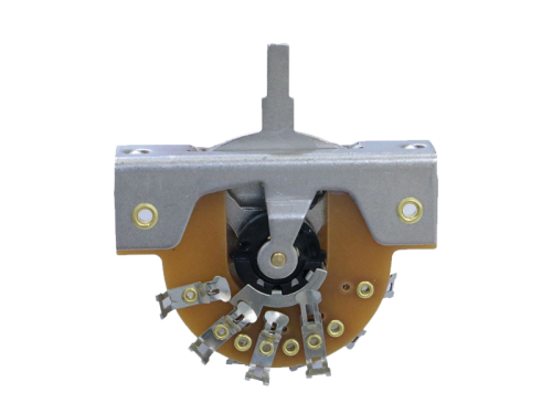 HOSCO DM-30 3-Way Lever Switch