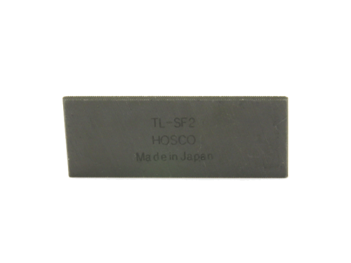 HOSCO TL-SF Saddle Slot File (2.0mm)