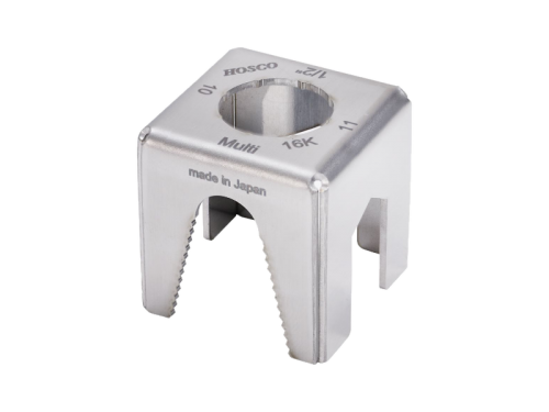 HOSCO Multi-tool Guitar Nut Cube