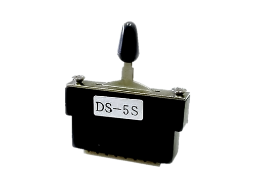 HOSCO DS-5S Multi-Half-Ton 5-Way Lever Switch