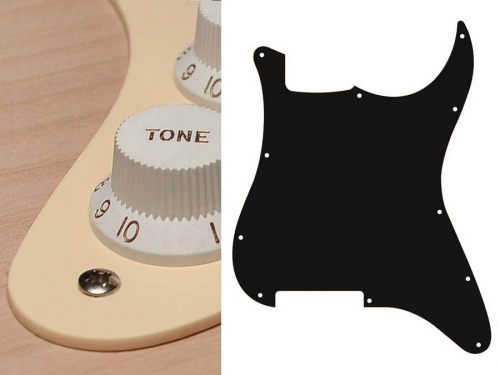 BOSTON ST-100 guitar pickguard (CRE)