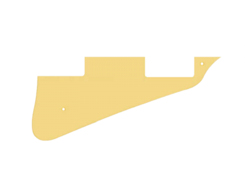 BOSTON LP-113 guitar pickguard (CRE)