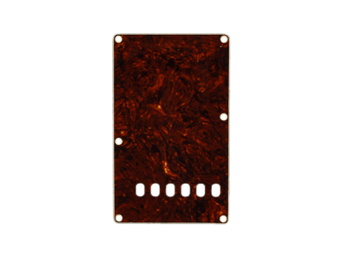 BOSTON BP-413 ST-style Backplate (TI)