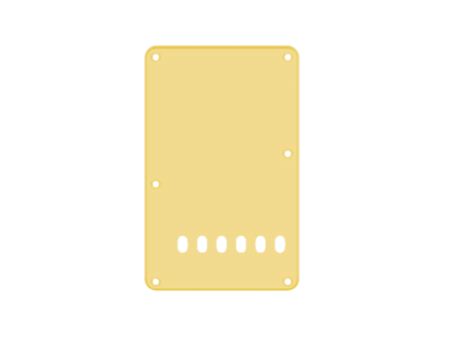 BOSTON BP-113 ST-style Backplate (CRE)