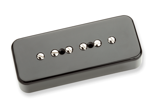 SEYMOUR DUNCAN SP90-3 Custom P90 (BK, neck)