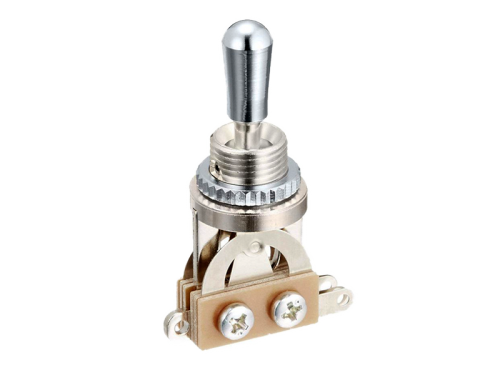 HOSCO YM-T20 toggle switch (CR)