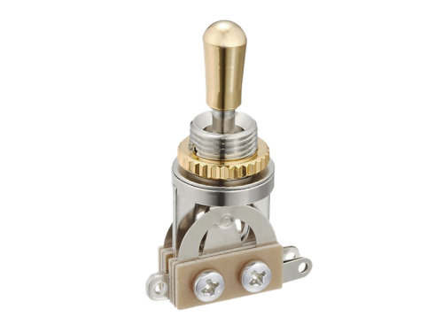 HOSCO YM-T20 toggle switch (GD)