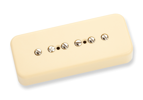 SEYMOUR DUNCAN SP90-2 Hot P90 (CRE, neck)