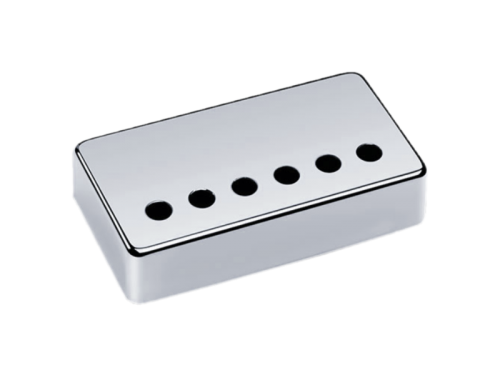 SCHALLER Bridge humbucker cover (CR)