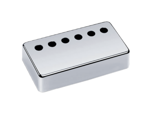 SCHALLER Neck humbucker cover (CR)