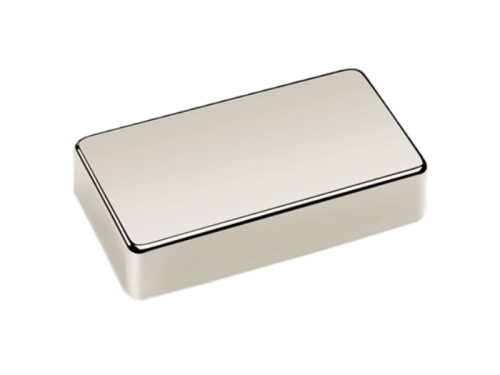 SCHALLER Closed humbucker cover (N)