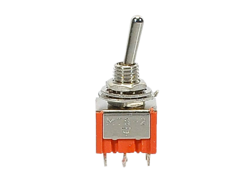 BOSTON SW-170 DPDT on-off-on mini switch (N)