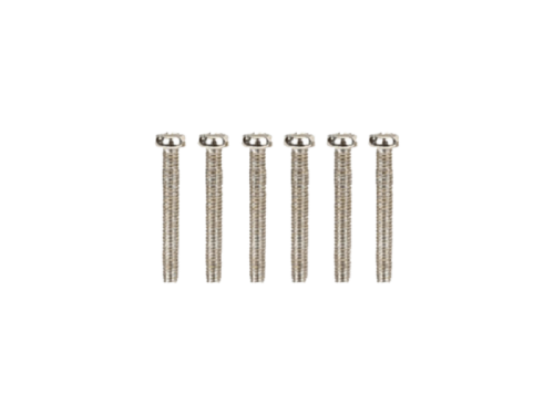 VPARTS SPU-1 single-coil pickup screws (N)