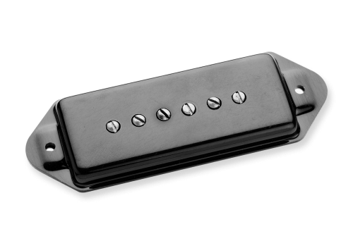 SEYMOUR DUNCAN Antiquity DE P-90 (BK, neck)