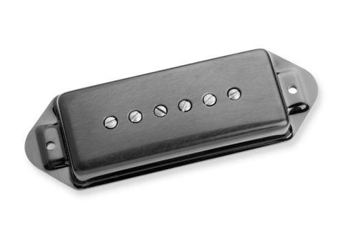SEYMOUR DUNCAN Antiquity DE P-90 (BK, bridge)