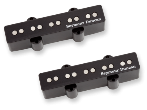 SEYMOUR DUNCAN SJ5-3 (Jazz Bass, 5 str, set)