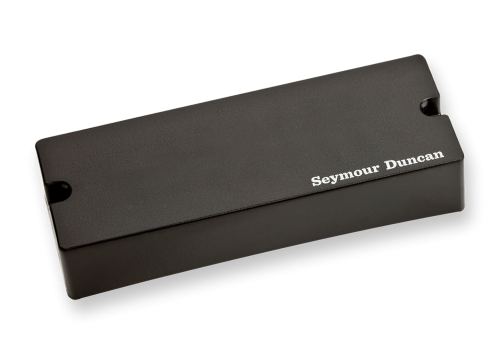 SEYMOUR DUNCAN ASB-BO-5 Bass Blackouts (neck)