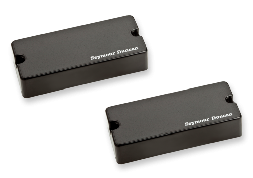 SEYMOUR DUNCAN ASB-BO-4 Bass Blackouts (set)